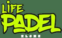 Instalaciones de pádel en Life Pádel Elche