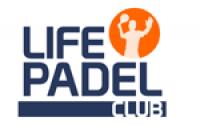 Instalaciones de pádel en Life Padel