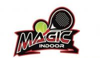 Instalaciones de pádel en Magic Indoor