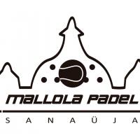 Instalaciones de pádel en Mallola Pàdel