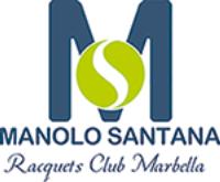 Instalaciones de pádel en Manolo Santana Racquets Club
