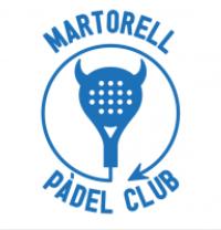 Centro de pádel Martorell Pàdel Club