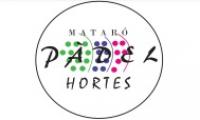 Centro de pádel Mataró Pàdel Hortes