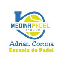 Instalaciones de pádel en Medina Pádel Indoor