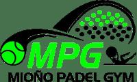 Centro de pádel Mioño Padel Gym