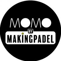 {Club de pádel | Centro de pádel | Instalaciones de pádel en }MOMO by Making Padel