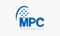 Centro de pádel MPC Miranda Pádel Club