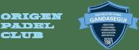 Instalaciones de pádel en Origen Padel Club
