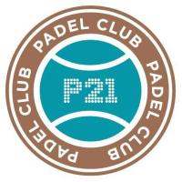 Instalaciones de pádel en P21 Padel Club