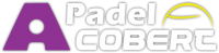 Instalaciones de pádel en Padel a Cobert