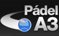 Instalaciones de pádel en Padel A3