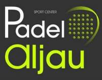 Instalaciones de pádel en Padel Aljau