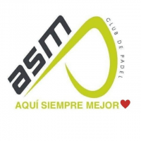 Club de pádel Pádel ASM