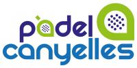Centro de pádel Pàdel Canyelles