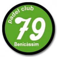 Instalaciones de pádel en Padel Club 79