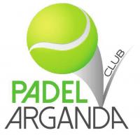 Instalaciones de pádel en Pádel Club Arganda