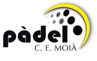 Centro de pádel Pàdel Club Esportiu Moià