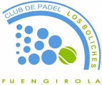 Centro de pádel Padel club los Boliches