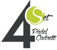Instalaciones de pádel en Pádel Cuarto Set Cadrete