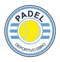 Centro de pádel Padel Deportivo Ebro