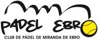 Instalaciones de pádel en Pádel Ebro