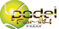 Instalaciones de pádel en Padel Family Indoor