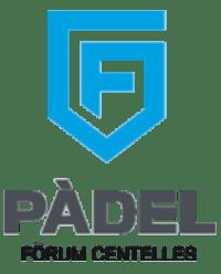 Instalaciones de pádel en Pàdel Fòrum Centelles