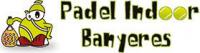 Instalaciones de pádel en Padel Indoor Banyeres