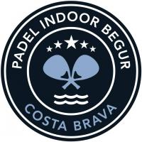 Instalaciones de pádel en Padel Indoor Begur