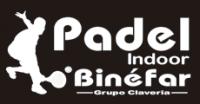 Instalaciones de pádel en Padel Indoor Binefar