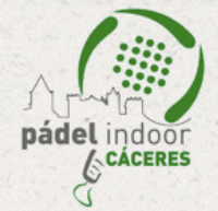Club de pádel Padel Indoor Caceres