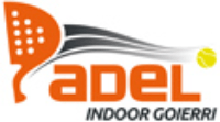Centro de pádel Padel Indoor Goierri