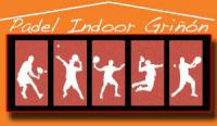 Instalaciones de pádel en Padel Indoor Griñón