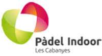 Instalaciones de pádel en Padel Indoor les Cabanyes
