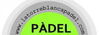 Club de pádel Padel La Torre Blanca