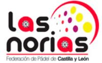 Club de pádel Pádel Las Norias