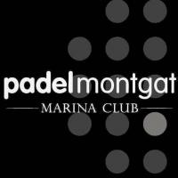 Instalaciones de pádel en Padel Montgat Marina Club