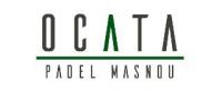 Instalaciones de pádel en Padel Ocata Masnou