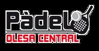 Club de pádel Padel Olesa Central