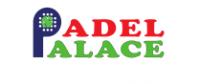 Instalaciones de pádel en Padel Palace