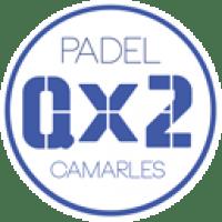 Instalaciones de pádel en Padel Qx2 Camarles