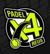 Centro de pádel Padel Reus X4