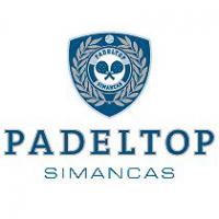 Instalaciones de pádel en Padel Top Simancas