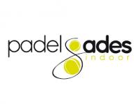 Instalaciones de pádel en Padelgades Indoor Club