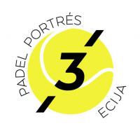 Centro de pádel Padelportres Ecija