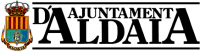 Instalaciones de pádel en Pavelló municipal d'Aldaia