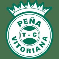 Instalaciones de pádel en Peña Vitoriana Tenis Club