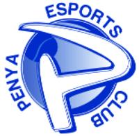 Centro de pádel Penya Esports Club