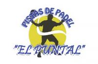 Centro de pádel Pistas de padel El Puntal