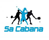 Instalaciones de pádel en Polideportivo Sa Cabana